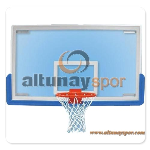Basketbol Panyası (Tamperli Cam)