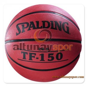 Spalding TF150 Kauçuk 6 No Basketbol Topu