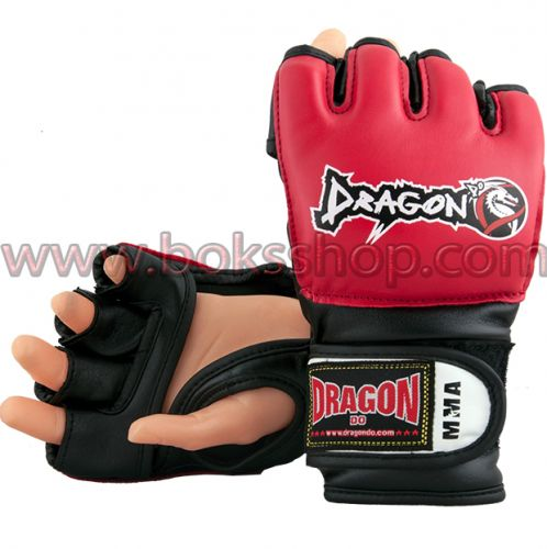 Dragon Big Boss MMA Eldiveni