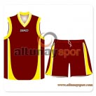 Basketball Jersey (Efes)