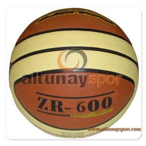 Zeroo Basketbol Topu 6 No