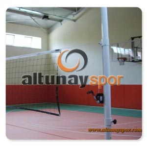 Voleybol Direği (Metal  Model)