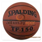Spalding TF150 7 No Kauçuk Basketbol Topu