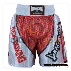 Dragon Kick Boks Şortu Model 6